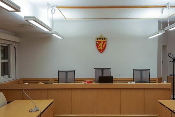 Dømt til ni års fengsel for flere voldtekter