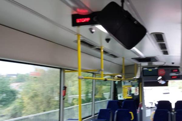 Mekling i busskonflikten endte med enighet