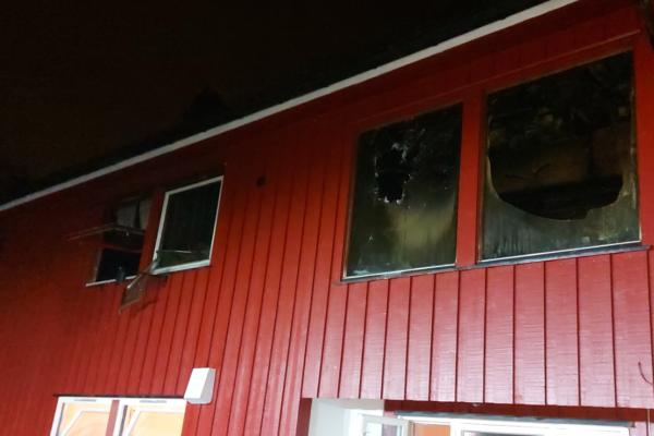 Johan Svendsen mistet alt i brannen – kameratene opprettet en innsamlingsaksjon
