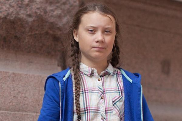 Idag fyller Greta Thunberg 17 år!