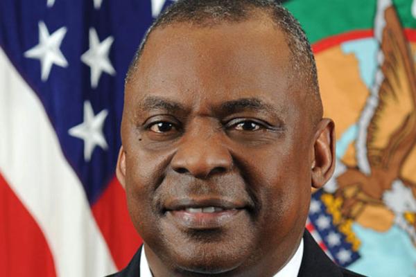 General Lloyd Austin USAs nye forsvarsminister
