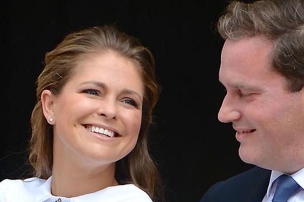 Prinsesse Madeleine ektemann har ikke lykkes helt i forretningsverden