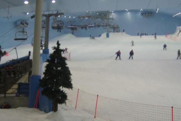 Fem besøkte skianlegget – bekreftet smittet av mutert virus