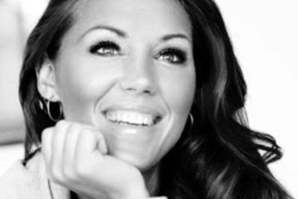 Fitnessguruen Anne Bech (48) døde av kreft
