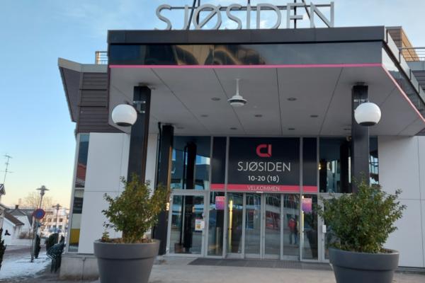 Butikken legger ned – ny butikk overtar lokalet