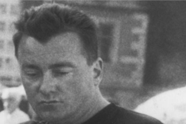 Krimforfatter Frank Tandberg (61) er død