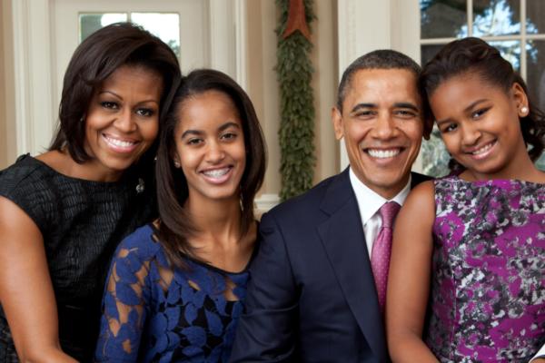 Michelle og Barack Obama er vaksinert mot corona