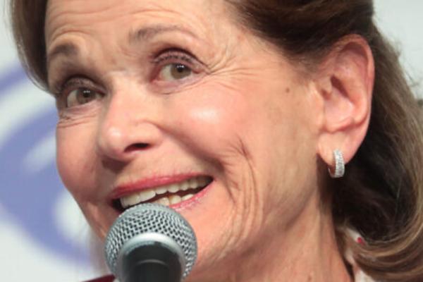 Jessica Walter er død, 80 år gammel
