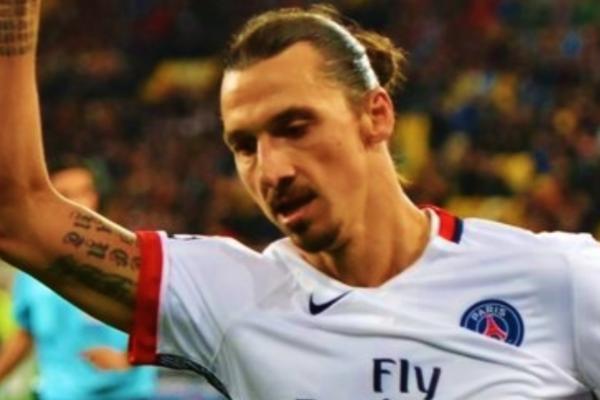 Zlatan Ibrahimovic (39) forlenger én sesong til
