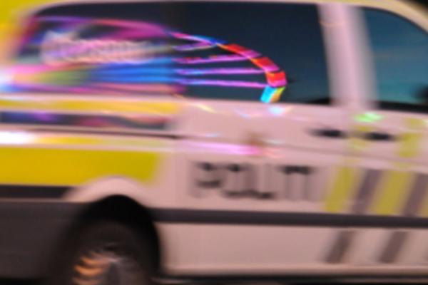 Dement mann har stukket av fra sykehuset – politiet ber om hjelp fra publikum