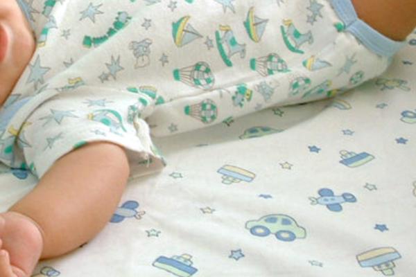 Baby (4 mnd) døde av corona