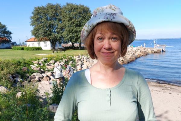 Nå blir Kongsvik-serien spilt inn på et magisk sted – ser dere hvor det er?