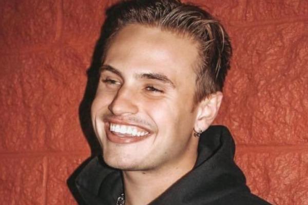 Daniel Mickleson ble bare 23 år gammel