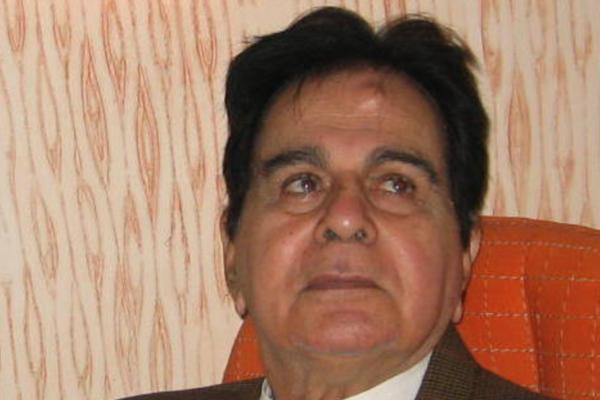 Bollywood-konge Dilip Kumar er død