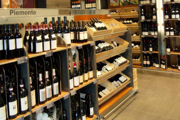 Solgte 2,8 millioner liter alkohol rundt om i landet, som da er ny ukerekord