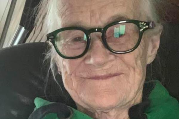 Shirley Bottolfsen (87) har fått kreft – og hun vil ikke ta cellegift