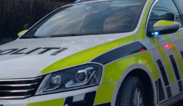 Politiet søker etter en dame i 60-årene som er savnet