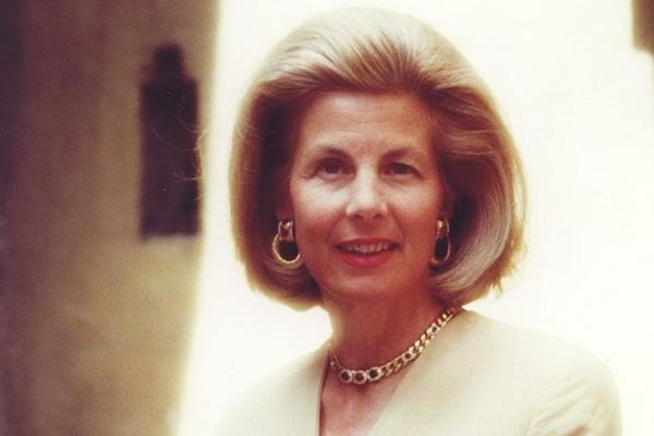 Prinsessen døde av slag – hun ble 81 år gammel