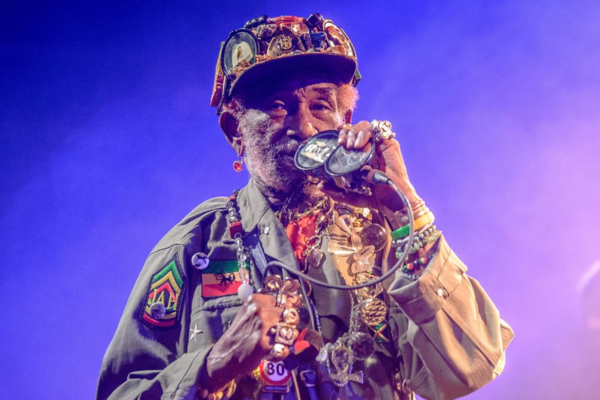 Reggaelegenden Lee «Scratch» Perry er død