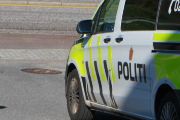 Lill Helen Nergård (45) døde da hun frontkolliderte med lastebil