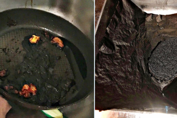 Til festglade folk: – Ikke tilbered mat hjemme i beruset tilstand