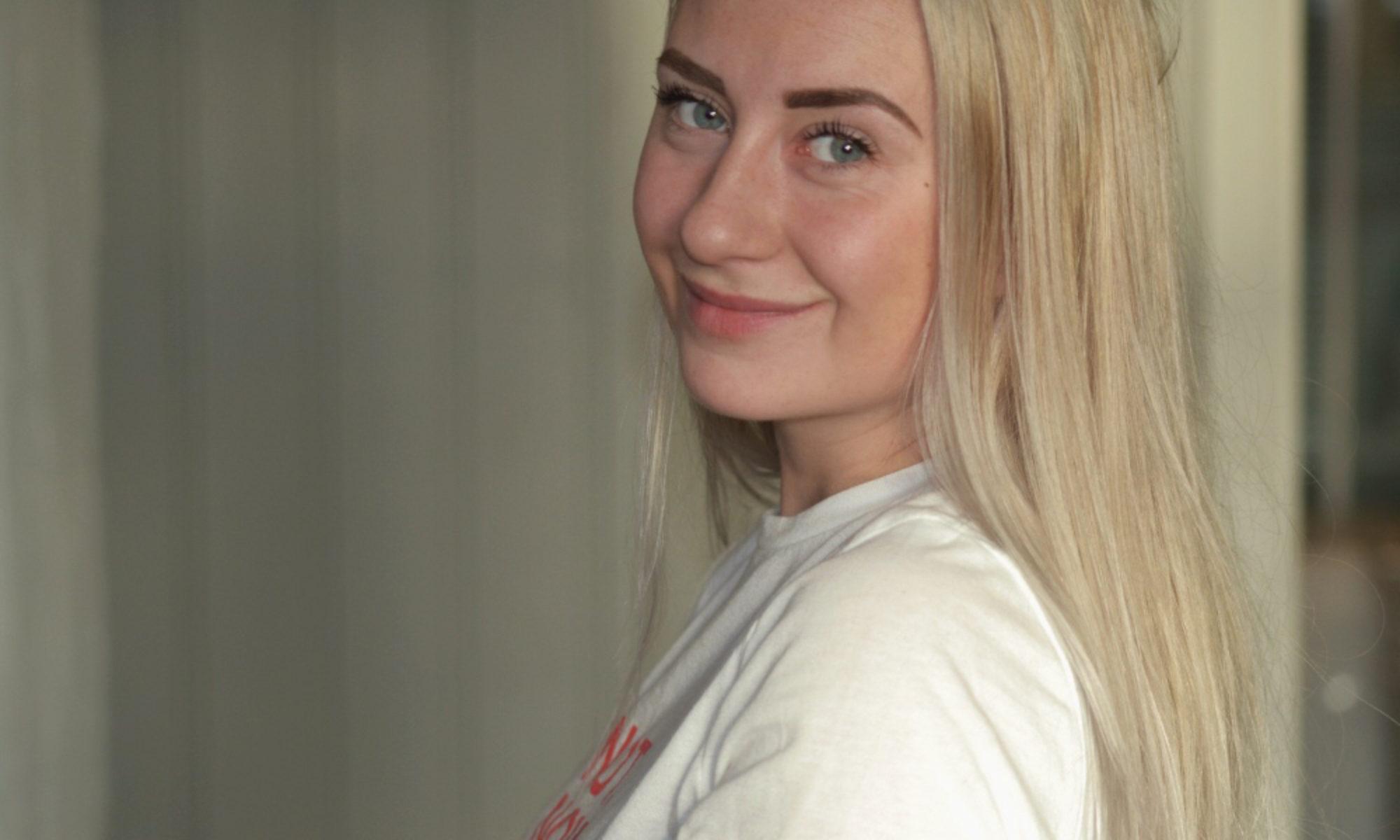 Marthe Sofie