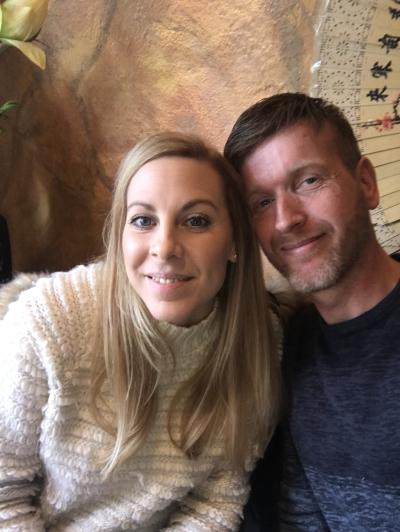 Dating en mann med kreft