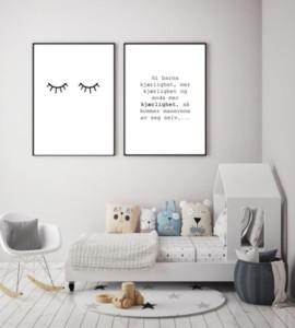 dd68b29b Veggenmin.no – Nydelige plakater for en hver smak ♥