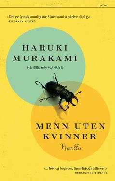 En vakker novellesamling!