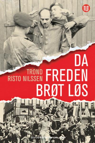 Norges historiens viktigste dag i bokform!