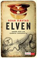 Kriminalroman med andre verdenskrig som bakteppe, imponerende!