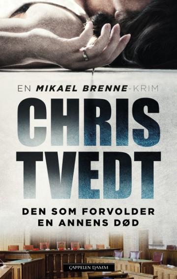 En av de råeste kriminalromanene jeg har lest!