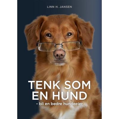 En kunnskapsrik bok om hunder!