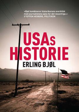 Bli bedre kjent med USA og landets historie, i denne praktboken!