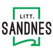 Litteratur festen på Sandnes Bibliotek nærmer seg!