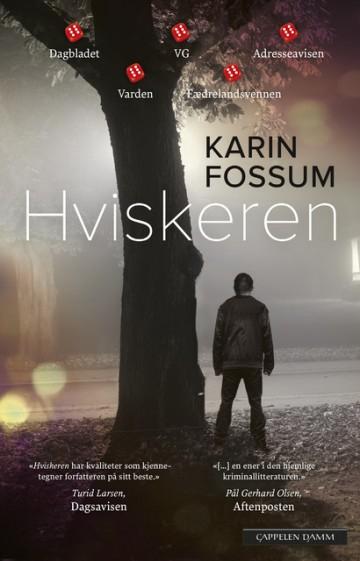 En brutal kriminalroman, fra en av Norges beste forfattere!