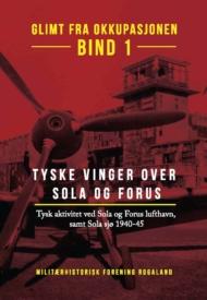 Bli med på en reise inn i et okkupert Rogaland!