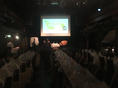 Bokfest i Stavanger!