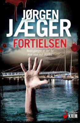 Kriminelt bra av Jørgen Jæger!!