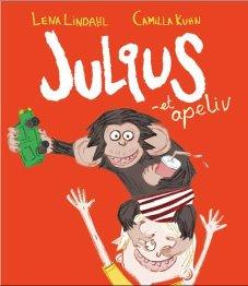 Bli bedre kjent med Julius, en vakker biografi!