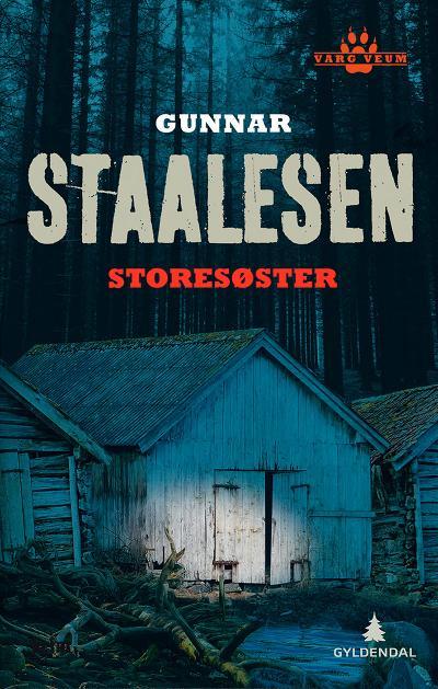 Sterk og spennende bok av Staalesen!