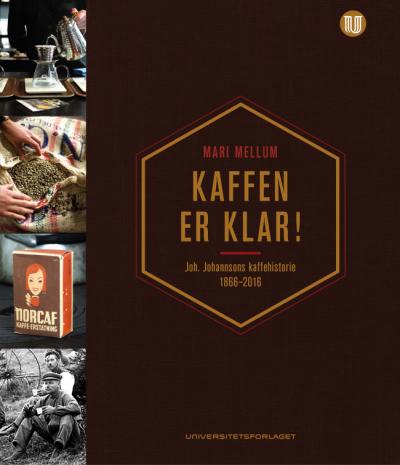 En kunnskapsrik historie om kaffe!