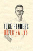 Ny gripende historie fra Tore Renberg