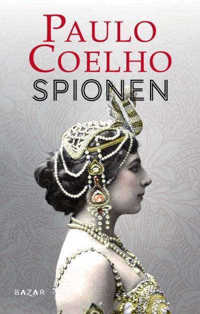 Paulo Coelho er endelig tilbake!