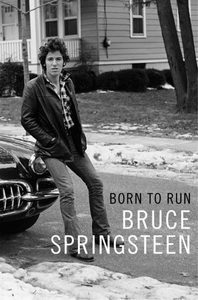 Bli bedre kjent med Bruce Springsteen!