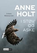 Anne Holt er tilbake, sprekere enn noen gang!