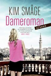Kim Småge tilbake med en sterk, humoristisk og vakker roman