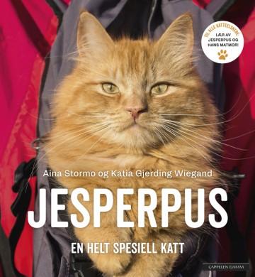 Bli bedre kjent med Jesperpus!