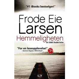 En kriminalroman serie du virkelig bør lese!