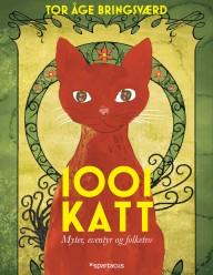 Bli bedre kjent med Katten som, dyr gjennom historien!